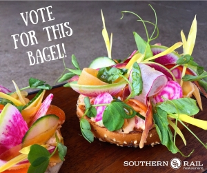 FB_Vote For This Bagel